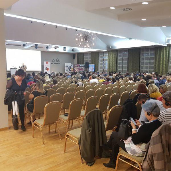 Konference APSS